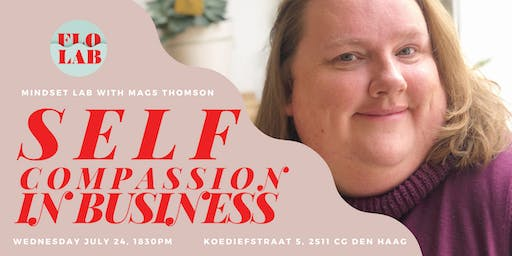 Self-compassion in Business