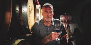Beefy Wine Dinner with Sir Ian Botham - Malmaison...