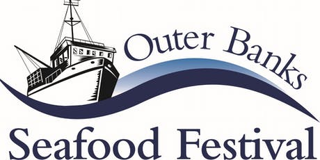 2019 Outer Banks Seafood Festival tickets