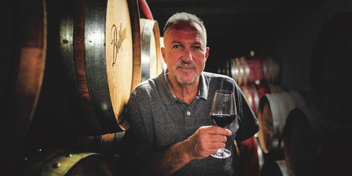 Beefy Wine Dinner with Sir Ian Botham - Malmaison Manchester