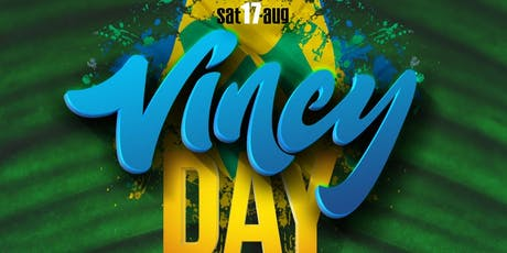 VINCY DAY USA 2019 tickets