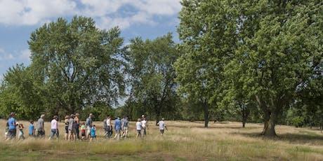 Third Thursdays: Restoration 101 Hike tickets