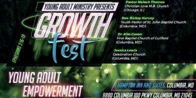 FBCOG Growth Fest