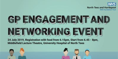 GP Engagement and Networking Event