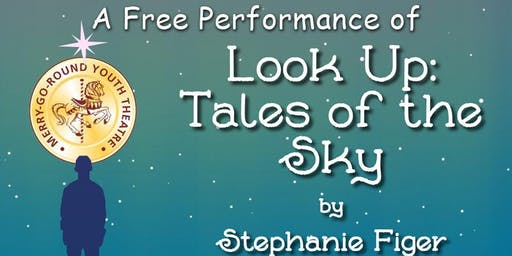 Look Up: Tales of the Sky