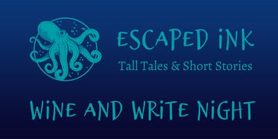 Wine & Write Night: Mini Writing Retreat For Fiction Writers of Any Ability