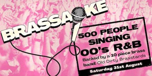 Brassaoke: 00s R&B