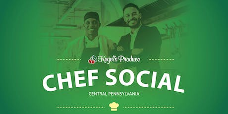 Chef Social tickets