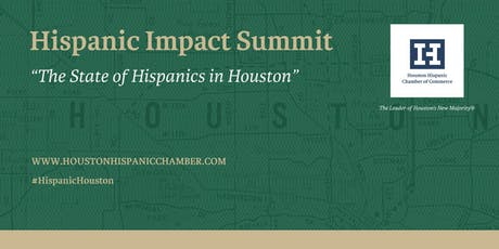 2019 Hispanic Impact Summit tickets