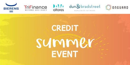 Credit Summer Event 2019 - 1st Edition in Belgium - Castle Gravenhof