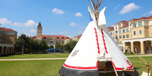 Native American and Indigenous Peoples Day Health & Wellness Fair