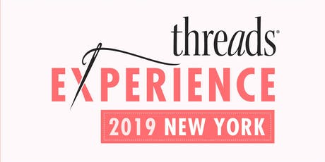 Threads Experience 2019 tickets