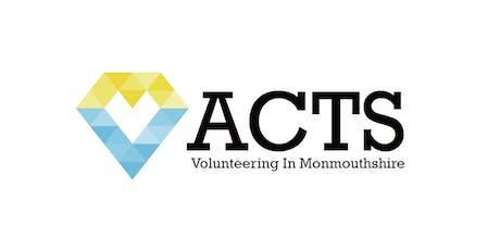 Leading Volunteers tickets