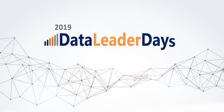 Data Leader Days 2019 Tickets