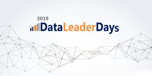 Data Leader Days 2019
