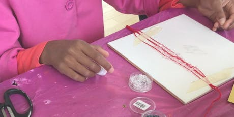 Children's Craft Club: Jewellery Making -5 to 12 years tickets