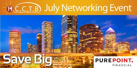 July Networking Mixer tickets