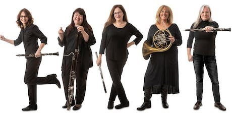 Grosse Ile Quintet Concert on the Commons tickets
