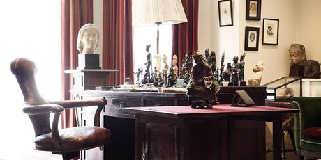 DAY-TIME TOURS OF THE FREUD MUSEUM during the IPA Congress tickets
