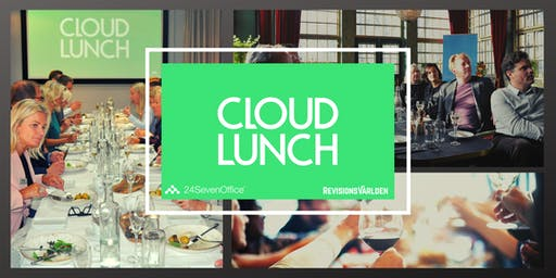 CloudLunch 2019 - Luleå