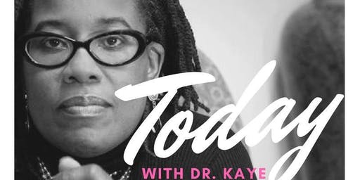 Today with Dr. Kaye Presents: Mini-Book Talks for Mini-People