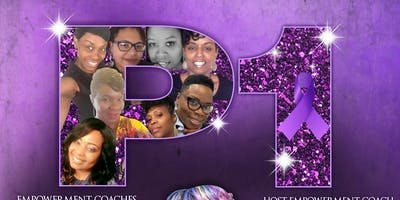 P1 Women's EMPOWERMENT (Domestic Violence Awareness)