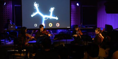 University of Liverpool Lunchtime Concert: Screen Scores