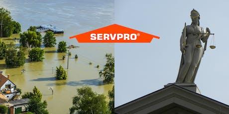 FREE Flood Insurance CE Class tickets