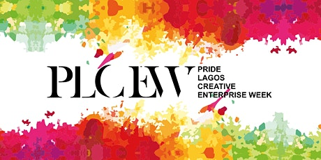PRIDE LAGOS CREATIVE ENTERPRISE WEEK tickets