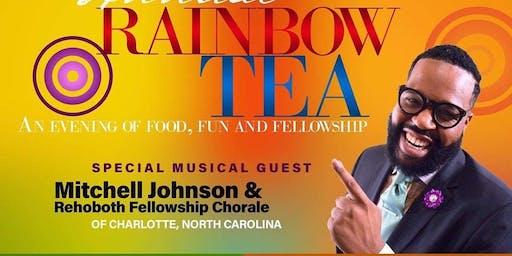 FHBC Annual Rainbow Tea