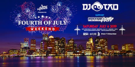 Royale Saturdays: Fourth of July Weekend tickets