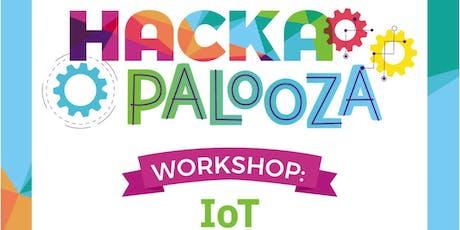 Workshop: IoT tickets