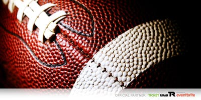 Carter Riverside vs Western Hills Varsity Football