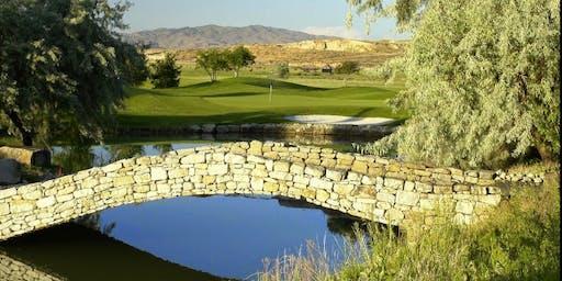 2019 Boise Friends of BYU Golf Tournament