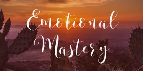 Emotional Mastery tickets