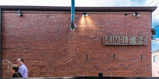 USGBC North Carolina: Membership Drive at Humble Pie