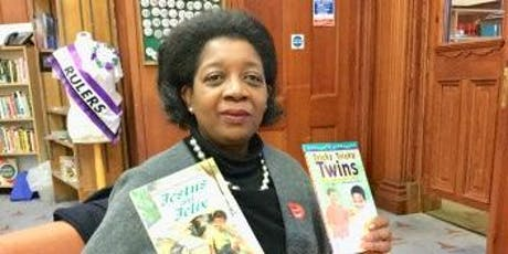 Stories of a Windrush Child and Writer:  An Evening with Dr Velma McClymont (AKA Writer Kate Elizabeth Ernest) tickets