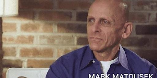 Writing To Awaken with Mark Matousek