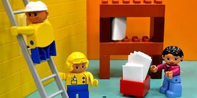 Lego and Duplo Club (Preston)