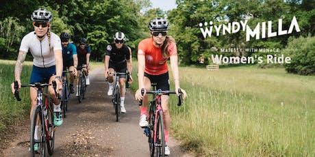 WyndyMilla x LMNH Women's Led Ride tickets