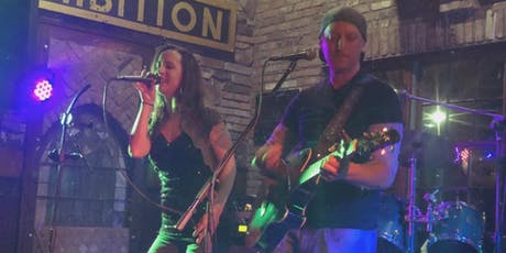 Mike & Krissie Acoustic at The Crossfire Lounge tickets