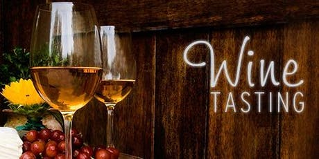 June Wine Tasting and bites with Stephanie Eberle, 6.30pm, $45 tickets