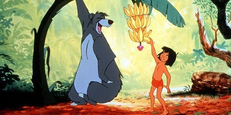 Jungle Book | Gordon Castle Film Festival tickets