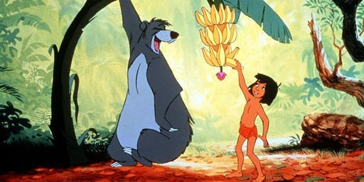 Jungle Book | Gordon Castle Film Festival