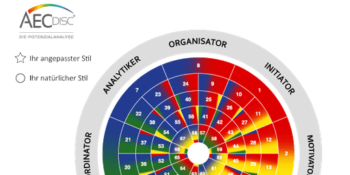 AEC Abend - Potenzialanalyse