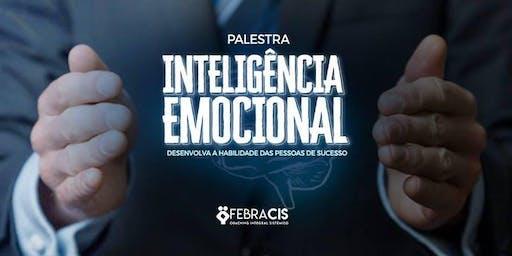 [MACEIÓ/AL] Palestra: Inteligência Emocional