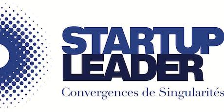 Lancement Startup Leader billets