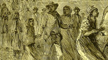 Slavery and Underground Railroad Tour