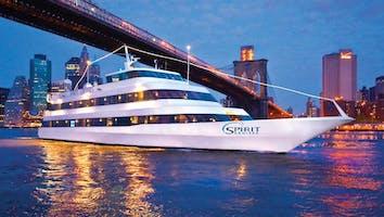 New Jersey Harbor Cruise