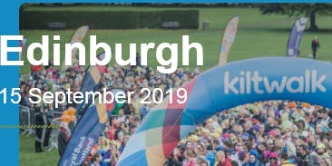 Royal Bank of Scotland - Edinburgh Kiltwalk Information Event